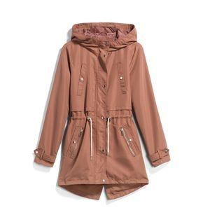 BNWT Vero Moda Austen Cargo Jacket